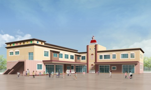 鶴ヶ島幼稚園B2