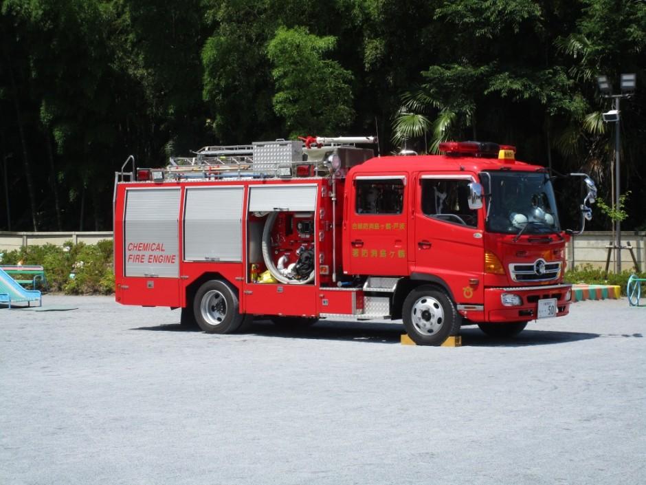 防火講習6月20日 本日は防火講習を行います。