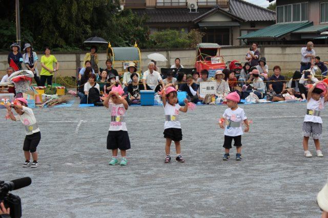 平成30年度 運動会