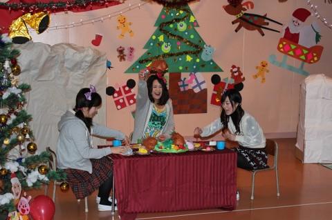 2014 クリスマス会